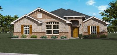 Red Oak Single Family Home For Sale: 202 Melody