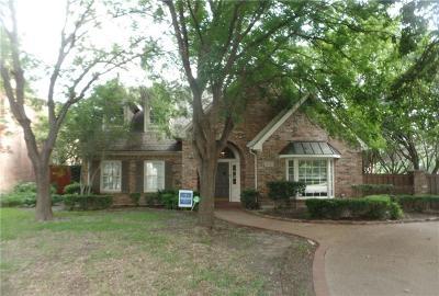 Single Family Home For Sale: 4033 Southwestern Boulevard