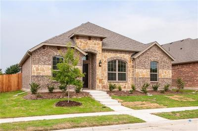 Red Oak Single Family Home For Sale: 213 Melody