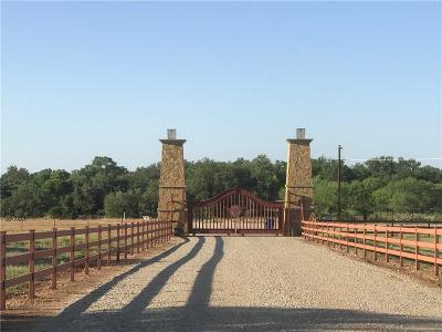 Brownwood Farm & Ranch Active Option Contract: 8438 Fm 1176