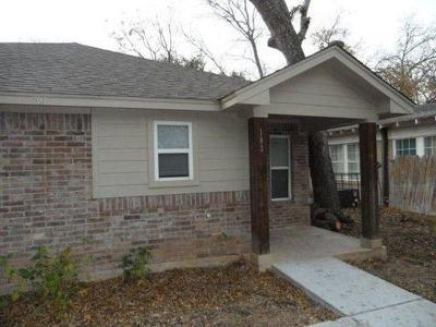 North Fort Worth Multi Family Home For Sale: 2011 Ross Avenue