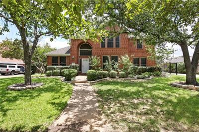 Southlake Single Family Home For Sale: 107 Killdeer Court