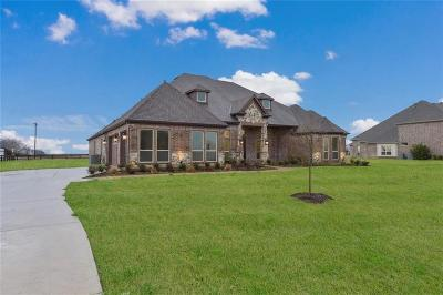 Northlake Single Family Home For Sale: 2924 Prairie View Drive
