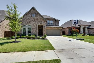 Fort Worth Single Family Home For Sale: 8424 Snow Goose Way