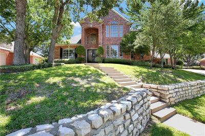 Arlington Single Family Home For Sale: 5211 Tacoma Drive