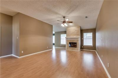 Frisco Single Family Home For Sale: 7909 Inlet Street