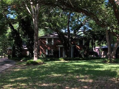 Oak Leaf Single Family Home For Sale: 118 Forest Brook Street