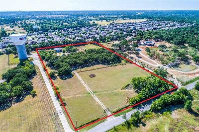 Burleson Commercial For Sale: 961 S Dobson Street