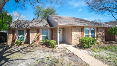 Oak Hill Residential Lease For Lease: 527 Red Oak Street