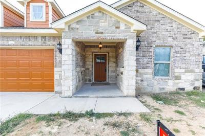 Fort Worth Single Family Home For Sale: 3725 Avenue I