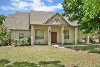 Burleson Single Family Home For Sale: 7300 Molly Lane