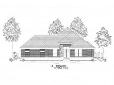 Northlake Single Family Home For Sale: 500 Eastmeadow Lane
