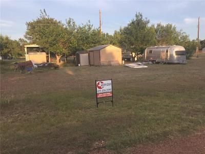 Comanche County Residential Lots & Land For Sale: St Thomas Road
