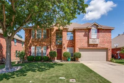 Lewisville Single Family Home For Sale: 904 Yukon Drive