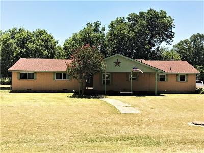 Lancaster Single Family Home For Sale: 279 Southwood Drive
