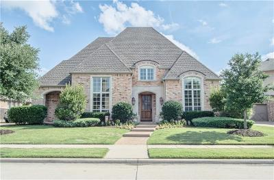 McKinney Single Family Home For Sale: 8104 Connestee Drive