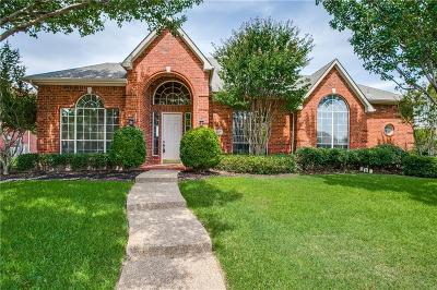 Plano Single Family Home For Sale: 3617 Trailview Drive