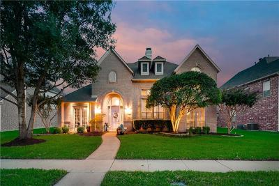 Plano Single Family Home For Sale: 6504 Crawley Drive