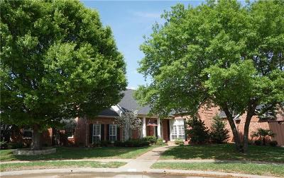 Plano Single Family Home For Sale: 4601 Charles Place