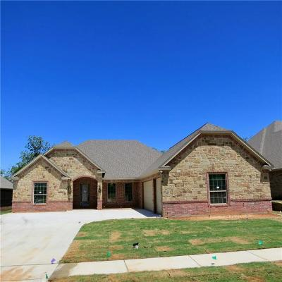 Granbury Single Family Home For Sale: 6315 Weatherby Road