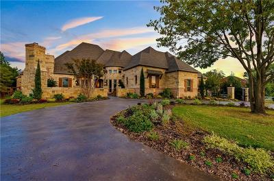 Southlake Residential Lease For Lease: 823 S Peytonville Avenue