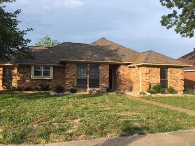 Forney TX Residential Lease For Lease: $1,850