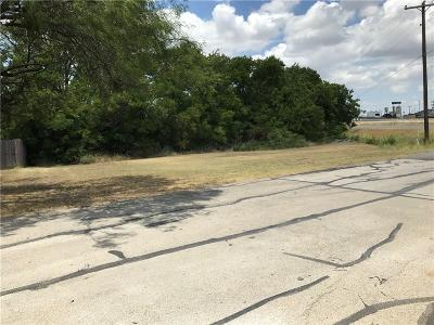 Burleson Residential Lots & Land For Sale: Tbd Field Street