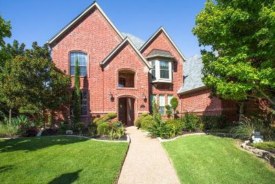Colleyville Single Family Home Active Option Contract: 2220 Collins Path