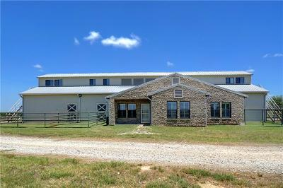 Weatherford Farm & Ranch For Sale: 250 Stafford Road