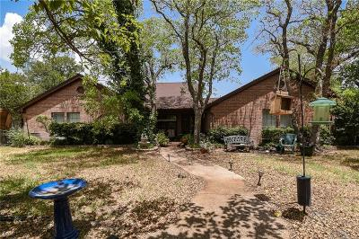 Single Family Home For Sale: 16 Stone Court