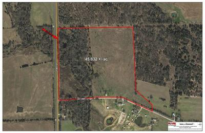 Wills Point Farm & Ranch For Sale: 00 Fm 751