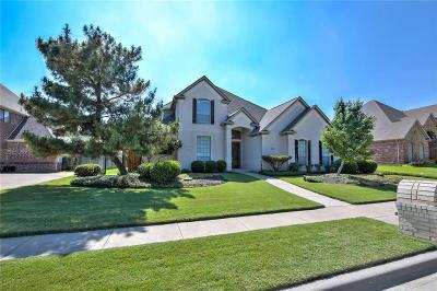 North Richland Hills Single Family Home For Sale: 8217 Thornhill Drive