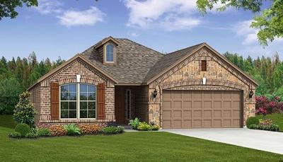 Melissa Single Family Home For Sale: 3001 Chestnut Lane