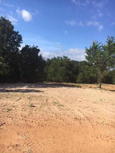 Poolville Residential Lots & Land For Sale: 121 Oak Tree Drive