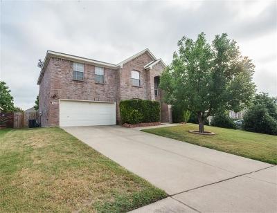Cedar Hill Single Family Home For Sale: 1043 Pondview Drive