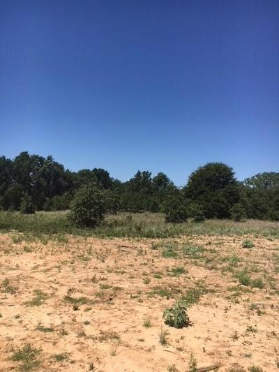 Poolville Residential Lots & Land For Sale: 212 Oak Tree Drive