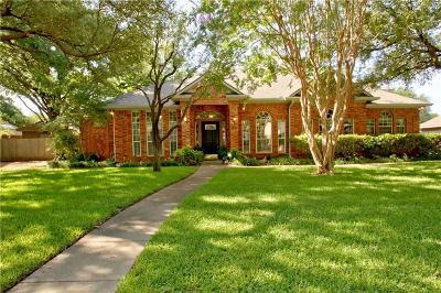 Grand Prairie Single Family Home For Sale: 2409 Axminster Drive