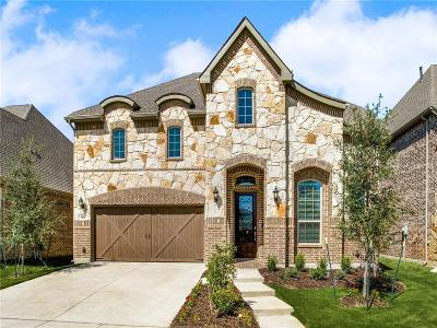 Euless Single Family Home For Sale: 1013 Mountain Laurel Drive