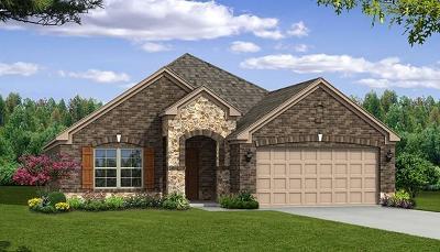 Melissa Single Family Home For Sale: 2908 Chestnut Lane