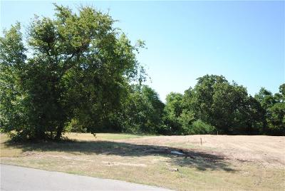 Weatherford Residential Lots & Land For Sale: 109 Coldwater Creek Lane