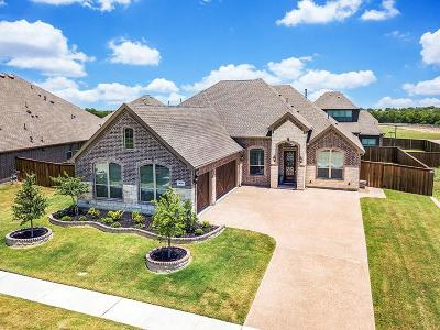 McLendon Chisholm Single Family Home For Sale: 1490 Corrara Drive