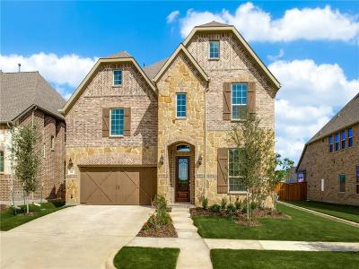 Euless Single Family Home For Sale: 1015 Mountain Laurel Drive