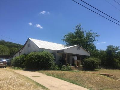 Mineral Wells TX Single Family Home For Sale: $32,900