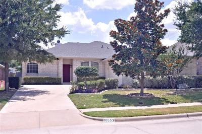 Single Family Home Sold: 10553 Bear Creek Trail