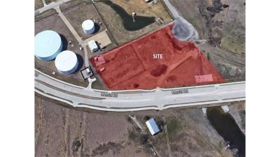 Rowlett Commercial Lots & Land For Sale: 9849 Merritt
