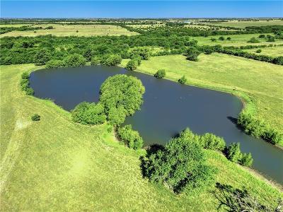 Celina, Carrollton Farm & Ranch For Sale: 0000 County Road 178
