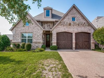 Keller Single Family Home For Sale: 701 Silver Lake Drive