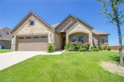 Waxahachie Single Family Home For Sale: 126 Citation Lane