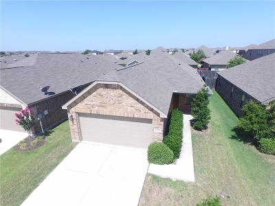 Fort Worth Single Family Home For Sale: 9033 Sun Haven Way