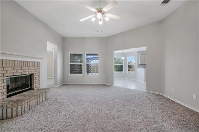 White Settlement Single Family Home For Sale: 9316 Lisa Court